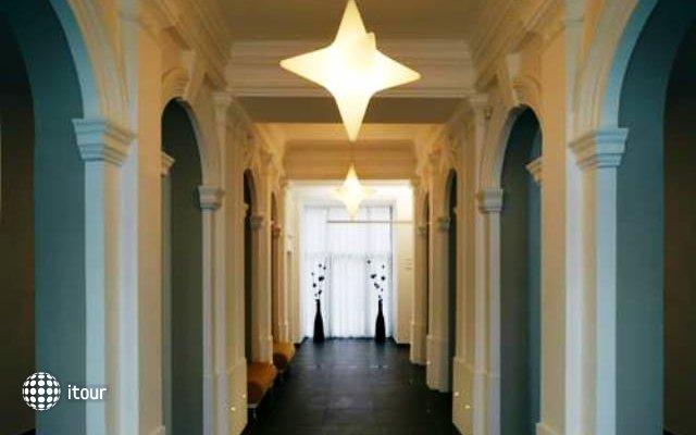 La Prima Fashion Hotel Vienna 8