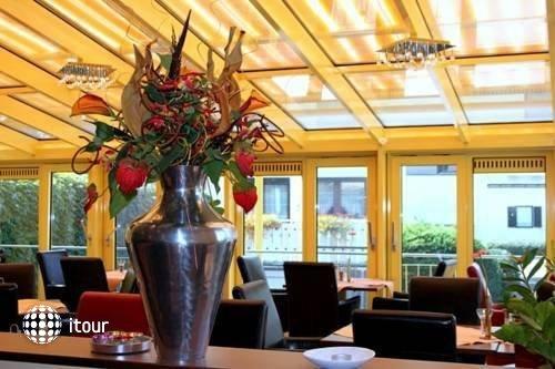 Das Reinisch Vienna Airport Hotel 10