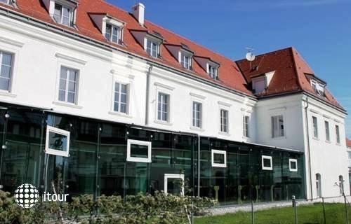 Das Reinisch Vienna Airport Hotel 1