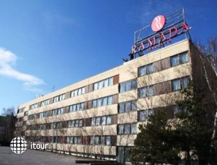 Ramada Vienna South 1
