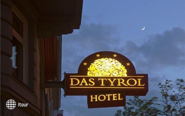 Small Luxury Hotel Das Tyrol 4