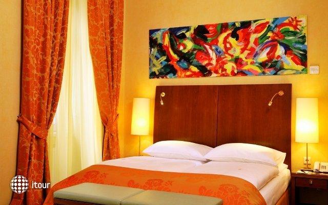 Small Luxury Hotel Das Tyrol 5