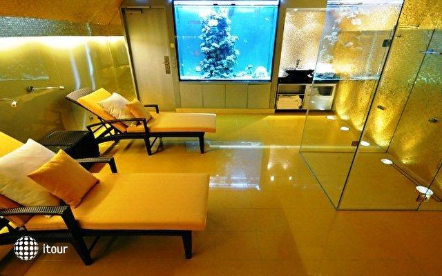 Small Luxury Hotel Das Tyrol 7