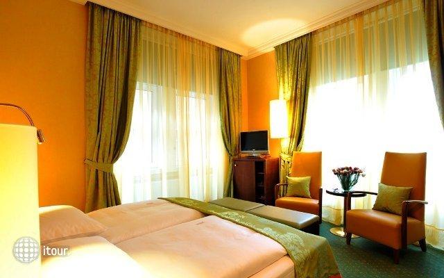 Small Luxury Hotel Das Tyrol 3