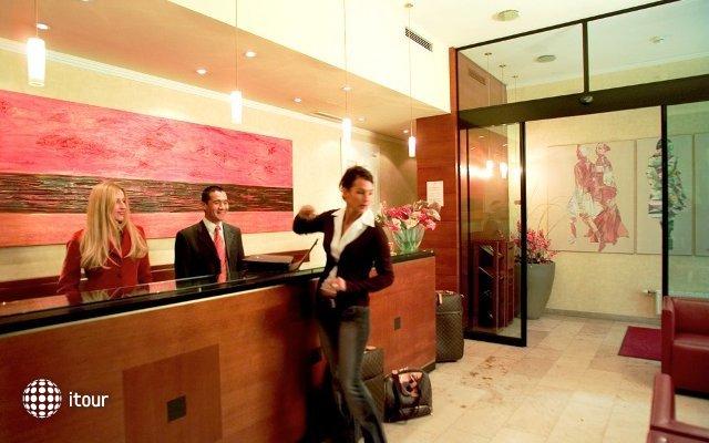 Small Luxury Hotel Das Tyrol 9
