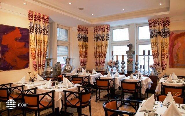 Small Luxury Hotel Das Tyrol 2