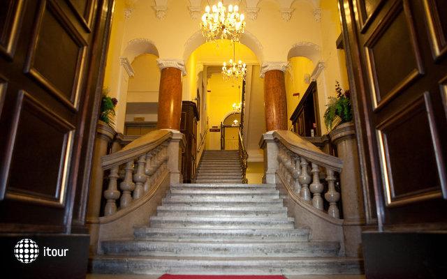 Hotel Furst Metternich 2