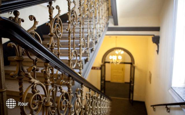 Hotel Furst Metternich 8