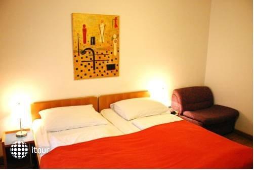 Hotel Korotan 2