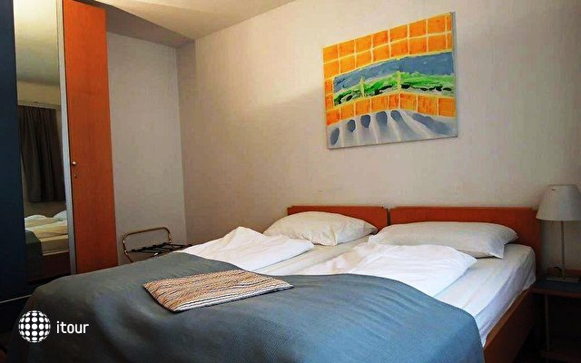 Hotel Korotan 7