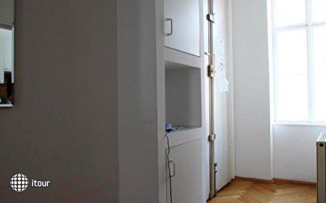 Belvedere Appartements 5