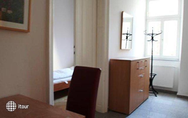Belvedere Appartements 6