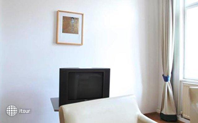 Belvedere Appartements 7