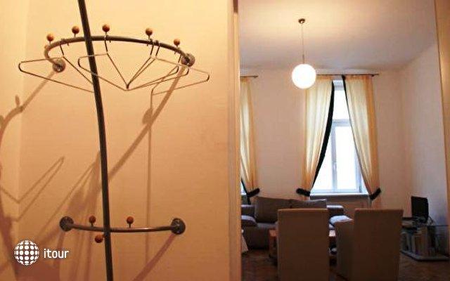 Belvedere Appartements 10