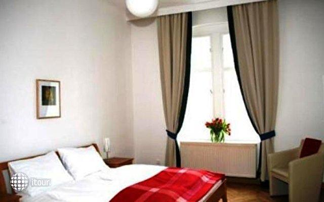 Belvedere Appartements 2