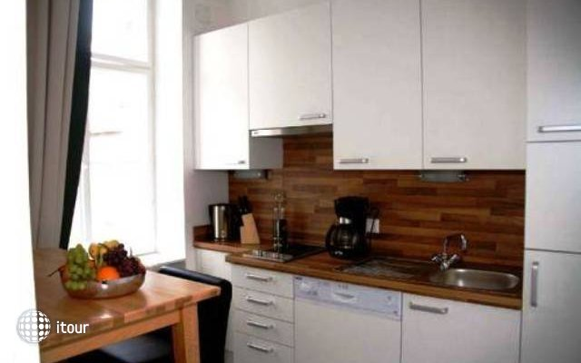 Belvedere Appartements 3