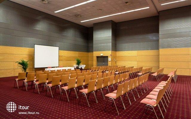 Austria Trend Eventhotel Pyramide (ex. City Club Hotel) 4