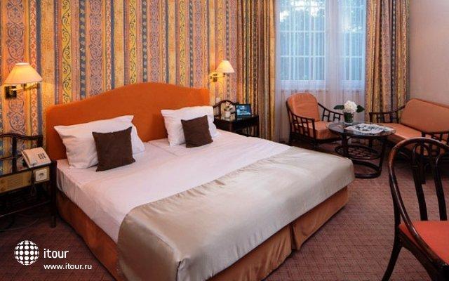 Austria Trend Eventhotel Pyramide (ex. City Club Hotel) 3