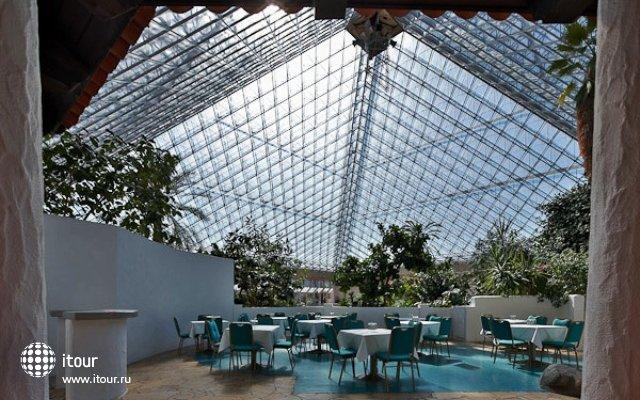 Austria Trend Eventhotel Pyramide (ex. City Club Hotel) 2