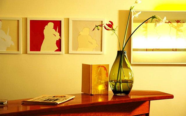 Best Western Hotel Tigra 9