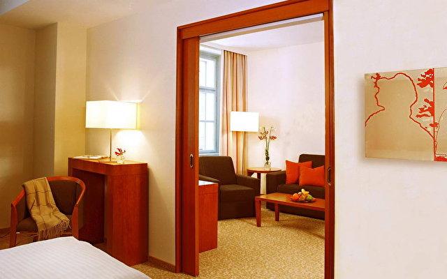 Best Western Hotel Tigra 4