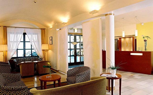 Best Western Hotel Tigra 3