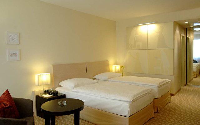 Best Western Hotel Tigra 8