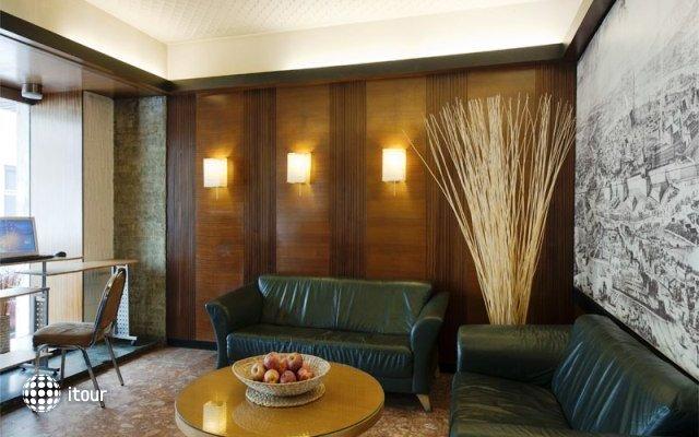 Mate Dependance Hotel 9