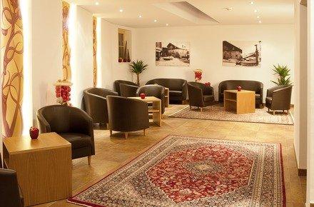 Alpinsonnenresidenz Hotel 3