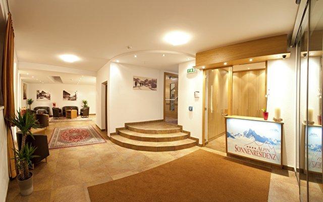 Alpinsonnenresidenz Hotel 4
