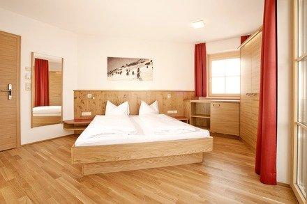 Alpinsonnenresidenz Hotel 10