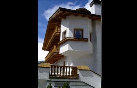 Bergland Ferienwohnungen 2