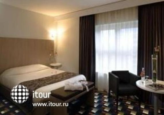 Romantik Hotel Goldener Stern 1