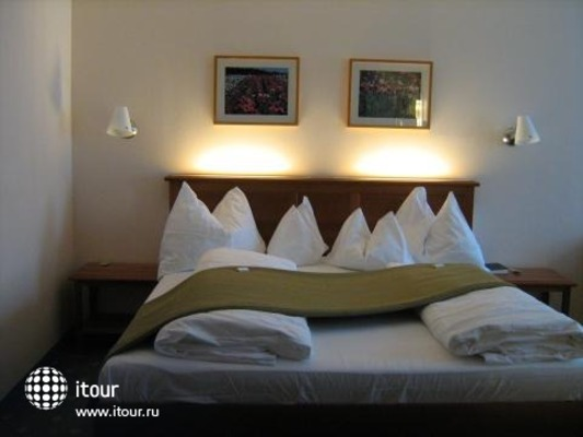 Romantik Hotel Goldener Stern 2