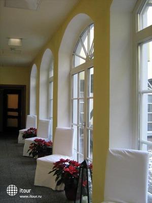 Romantik Hotel Goldener Stern 3