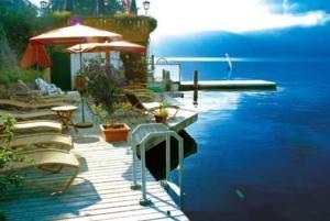Seehotel Das Traunsee 3