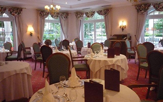 Grand Park Hotel 5