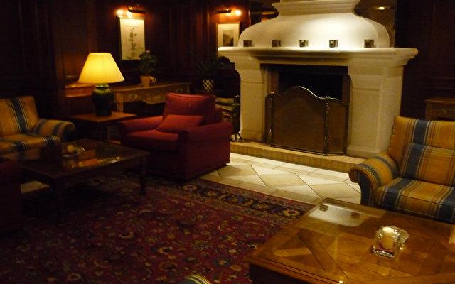 Grand Park Hotel 9