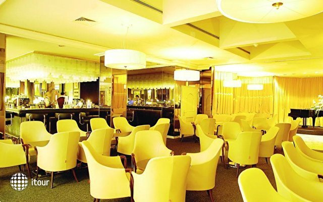 Kur- Und Sporthotel Palace 3