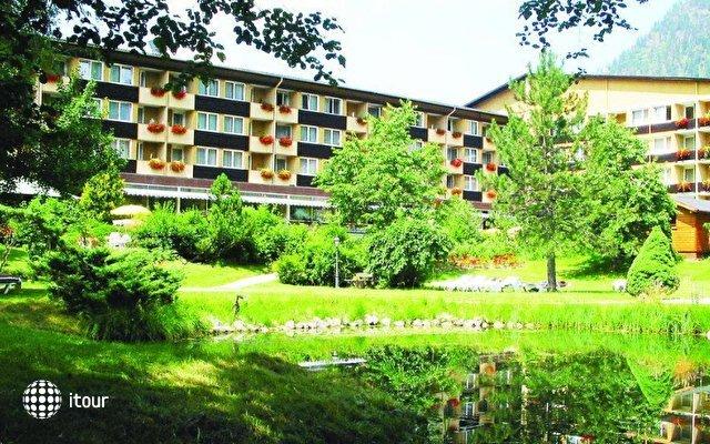 Kur- Und Sporthotel Palace 2