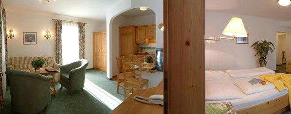 Aurora Appartementhaus 4