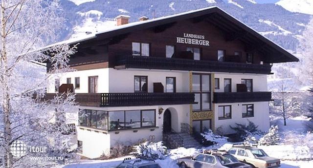 Landhaus Heuberger 1