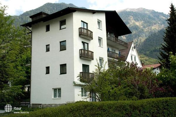 Kurhaus Tauernblick & Villa Frohsinn 1