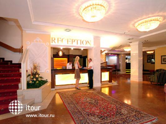 Norica Hotel 5