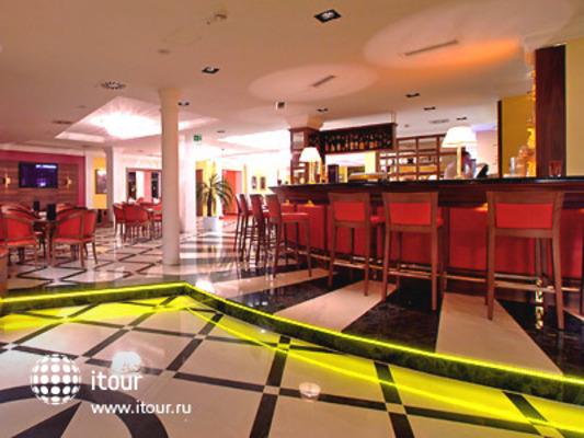 Norica Hotel 6