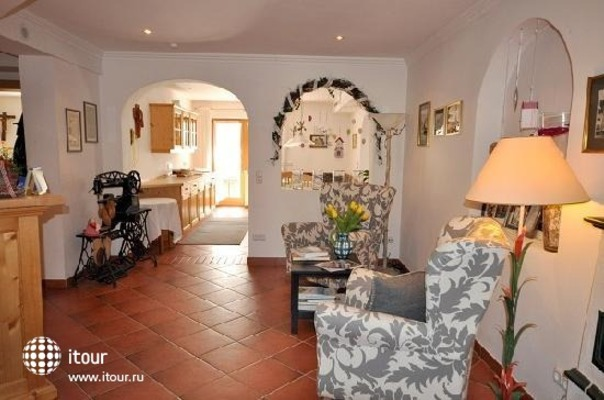 Pension-appartement Maria 5
