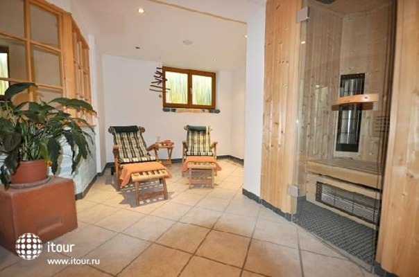 Pension-appartement Maria 6