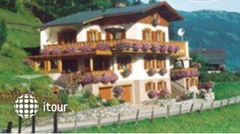 Bergheim Haus Pension 2