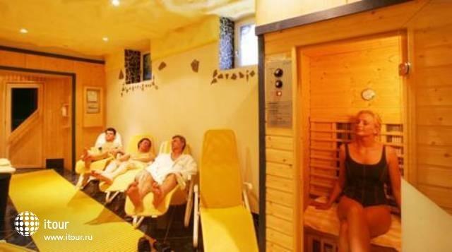 Nostalgie Hotel Carinthia 5