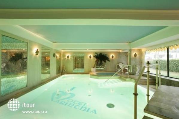 Nostalgie Hotel Carinthia 2